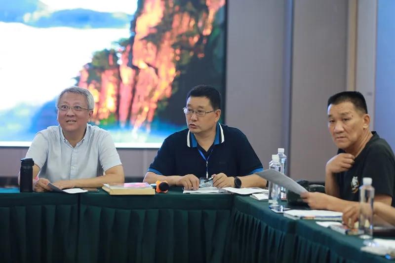 全国旅游摄影协会联盟成立,万建明当选主席,刘建波等当选为副主席(图3)